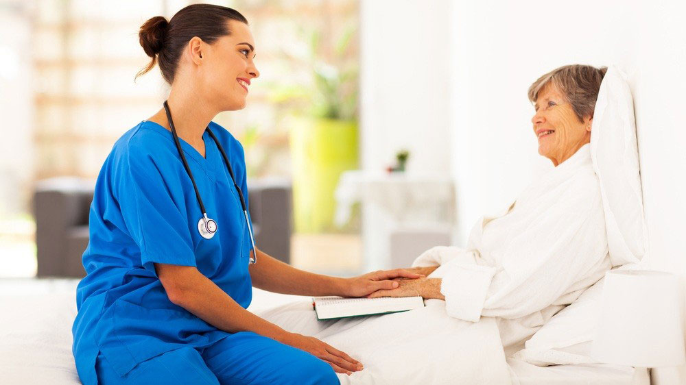 Medical | Commercial Laundry & Linen Service for Hospitals in Florida