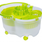 Durable & Bacteria Free Buckets